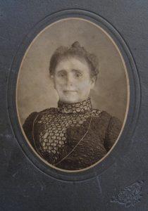 Rosalie Lapointe Metthe