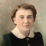 Grandma Beatrice, ca. 1944